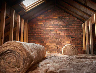 Do You Need More Storage Space Attic Alert Services